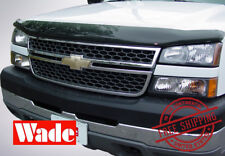 Bug Shield for a 2002 - 2006 Chevy Avalanche (Models without Body Cladding)