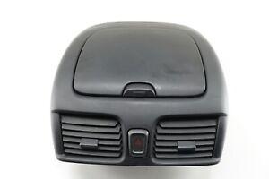 NISSAN SENTRA Center Dash Storage Air Vent Flasher Switch OEM 2000 - 2006 *