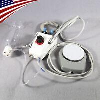 USA Stock !! Dental Portable Turbine Unit Work with Air Compressor 2/4 Hole SN4