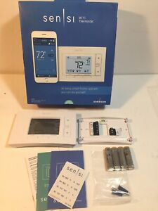 Emerson ST55 Sensi Wi-Fi Smart Thermostat