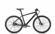 Focus Planet Pro 8G Urban Crossbike - Shimano - Gates Belt Drive - 2016  - rh: S