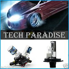 2x ampoules HID H4-2 Low Beam/Hight Xenon 55W 4300K OEM 12V DC homologué auto