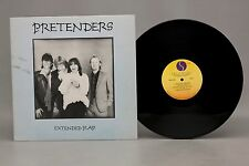"1981 Sire Records MINI 3563 Pretenders ""Extended Play"" EP"