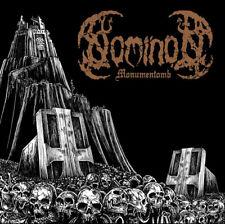 NOMINON - Monumentomb - CD - DEATH METAL