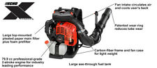 Echo Pb-8010T Backpack Blower Tube Mounted Throttle 211 Mph Most Powerful Ever