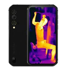 Blackview BV9900 Pro Thermal Camera Smartphone Helio P90 8GB+128GB 48MP Unlocked