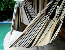 Coconut Flavor - Fine Cotton Classic Hammock, Made in Brazil