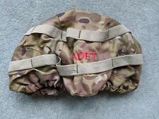British army military cadet force MTP camo helmet cover