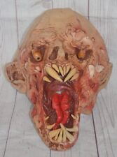 Zagone Studios Scary Mask Made In Usa Halloween Spooky