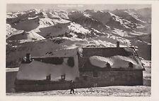 AUSTRIA - Kitzbuhel - Kitzbuhelerhorn - Gipfelhaus