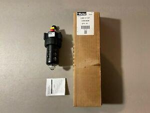 NEW IN BOX PARKER 1/2'' NPT LUBRICATOR L606-042B
