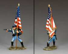 KING AND COUNTRY Rally Round The Flag Boys!' KX035 John Fords US Cavalry