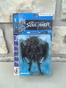 Figurine THE SOULTAKER - Animation Japan - Todd McFarlane Toys 2000