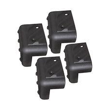 8 x Boxenecken Lautsprecher Kantenschutz Schutzecken 82x45mm PA Corner 6330
