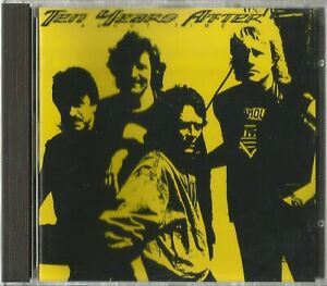 Ten Years After - About Time - Chrysalis 260 180 W.Germany 1.Pressung PDO 01 gut