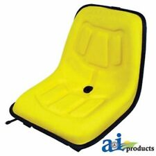 Lgs100yl Lawngarden Seat Yellow