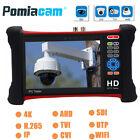 X7 H.265 4K 8MP Camera tester TVI CVI AHD SDI CVBS IP Camera Tester CCTV tester