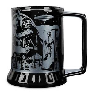 Disney Store Star Wars: The Empire Strikes Back 40th Anniversary Mug