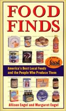 B000GG4ZAE Food Finds: Americas Best Local Foods and the People Who Produce Th