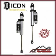 "ICON 2.5 Series Rear PBR Shock CDCV For 07-20 GM 1500 Truck 0-1.5"" Lift"