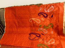 Women's Fashionable Cotton Silk Katan Saree | Fancy Party Wear for Women