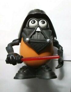 Star Wars DARTH TATER Mr Potato Head Playskool
