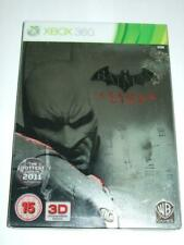 "Batman Arkham City Steelbook Penguin  Edition  Xbox 360  ""FREE UK P&P"""