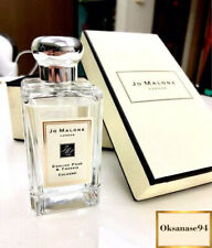 Jo Malone London English Pear & Freesia Cologne 100 ml 3.4 fl.oz. New Box