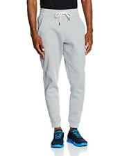 Vêtements et accessoires de fitness gris coton taille XL