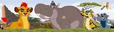 Frise Adhésive murale le Roi Lion Disney