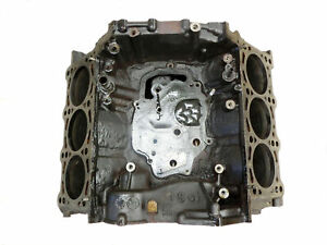 Motorblock für Motor Audi A6 4F 6C 05-08 TDI 2,7 120KW BSG 059103021AR