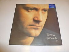 PHIL COLLINS - ...But Seriously - 1989 UK 10-track LP