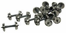 "Walthers Proto - 36"" Wheelsets w/Plastic Axles - pkg(12) - Ho"