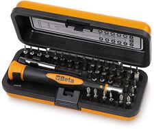 Micro cacciavite 32 bits Beta Utensili 1256/C36-2 proluga magnetica Action