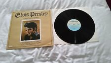 Elvis Presley - Inspirations