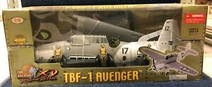 The Ultimate Soldier XD TBf-1 Avenger 1/18 scale No 10181