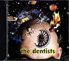 THE DENTISTS - BEHIND THE DOOR I KEEP THE UN..(CD NEW)