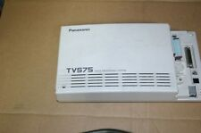 Panasonic KX-TVS75 Voice Processing System Voice Mail 2-port