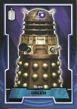 Doctor Who 2015 Base Card #59 Dalek