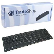 Laptop Tastatur Keyboard QWERTZ Deutsch für Packard Bell Easynote TJ65 TJ75 TJ66