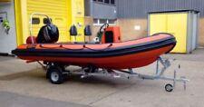Single Inboard/Outboard