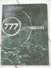 Underoath - 777 (DVD, 2007) -V786