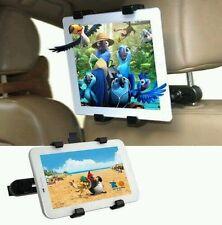 Seggiolino auto sul retro Tablet PC Mount supporto con imballaggio per iPad/Tablet/gps/mp5