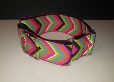 Beautiful Hand Made Martingale Collar