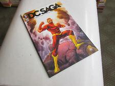 DC SAGA 18 ..  ..COMICS URBAN ..2013.. .NEUF