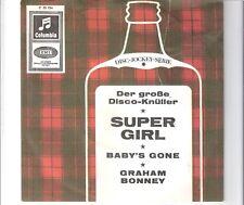 GRAHAM BONNEY - Super girl