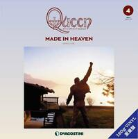 Queen 2LP Record Collection Made In Heaven Deagostini Japan Freddie Mercury