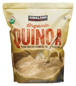 Kirkland Signature Organic Quinoa 2.04kg