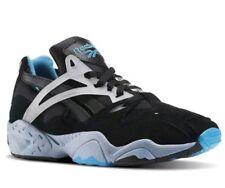 Zapatos Clásicos Hombres Reebok Graphlite Pro Gid Negro/Gris Gable Size UK 9
