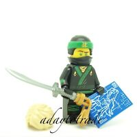 LEGO Ninjago Collectable Mini Figure - Lloyd - 71019-3 COLTLNM03 R795